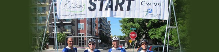 Team Dewey Griffin Subaru start line - Community Image 1