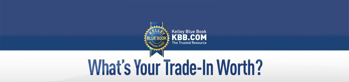KBB - Value Your Trade-In
