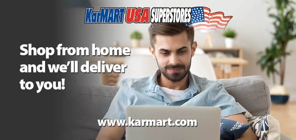 Buy From Home