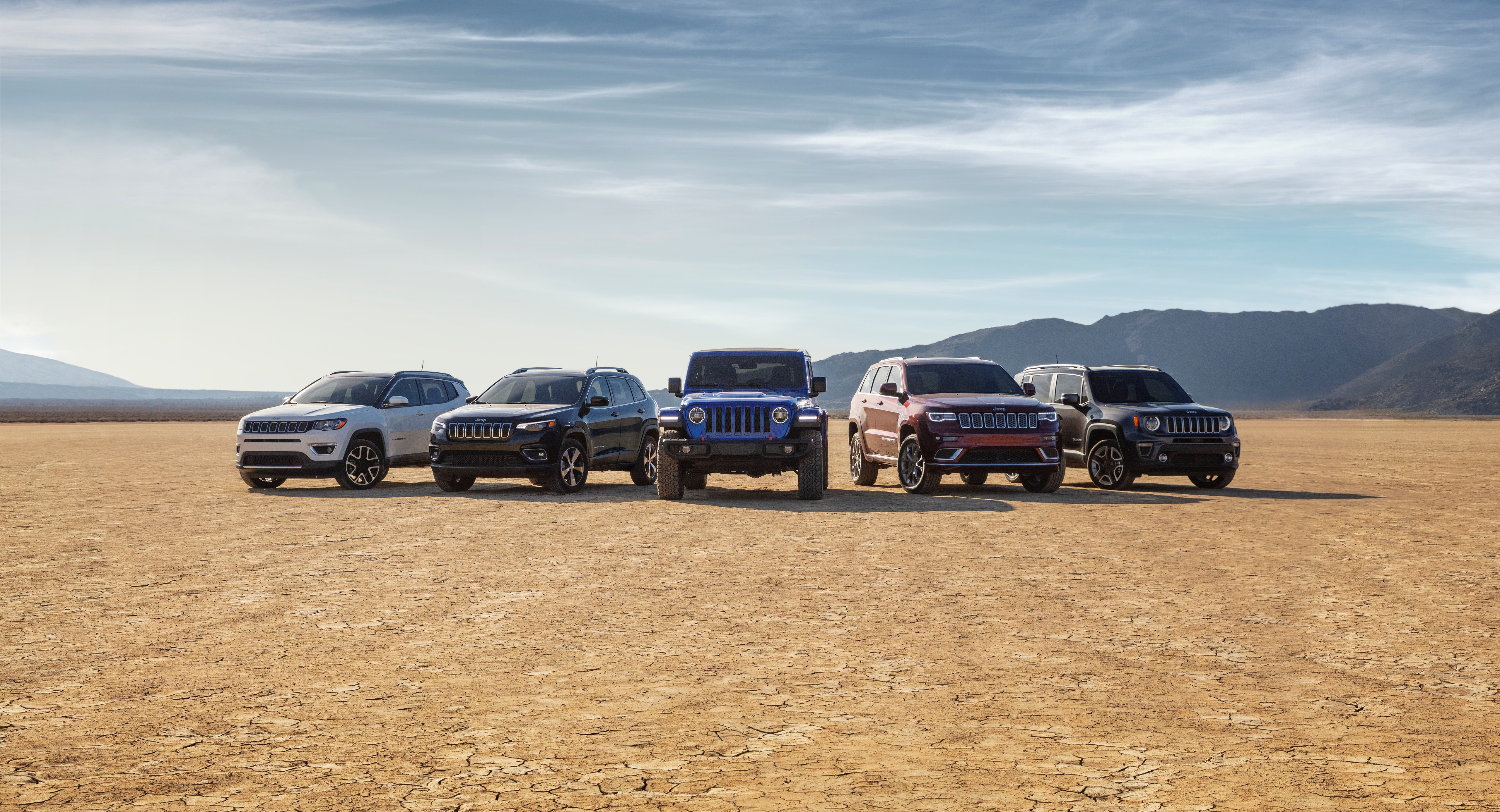 Jeep Pack