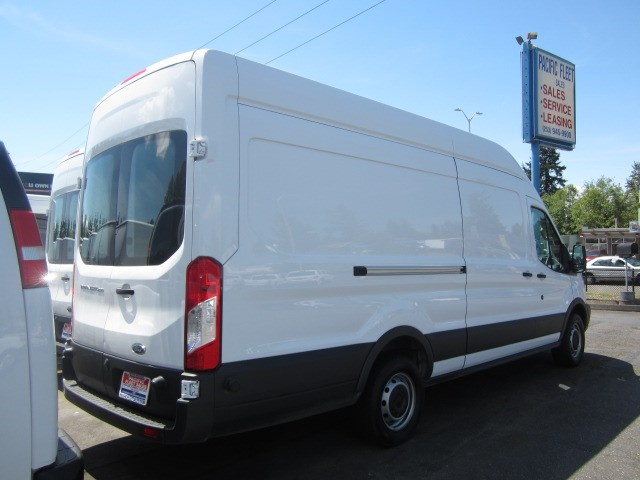 2017 Ford T250 High Roof Extd Cargo Van